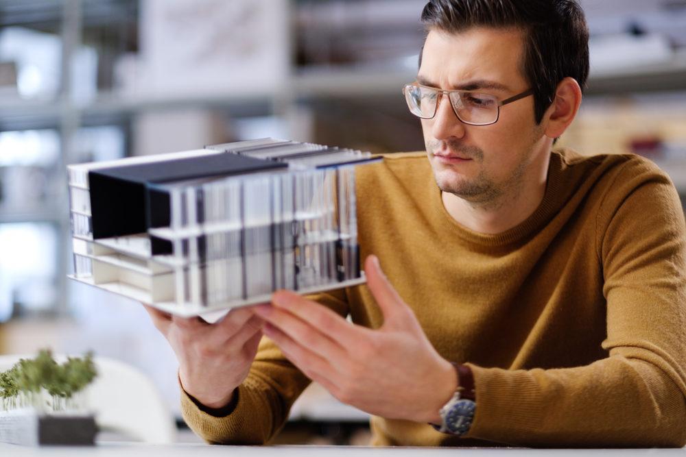 הנדסאי אדריכלות נוף
