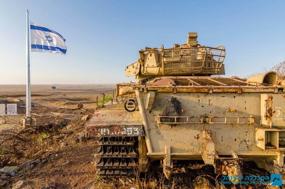 קורסים לפורשי צבא הגנה לישראל