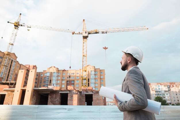 לימודי הנדסאי בניין