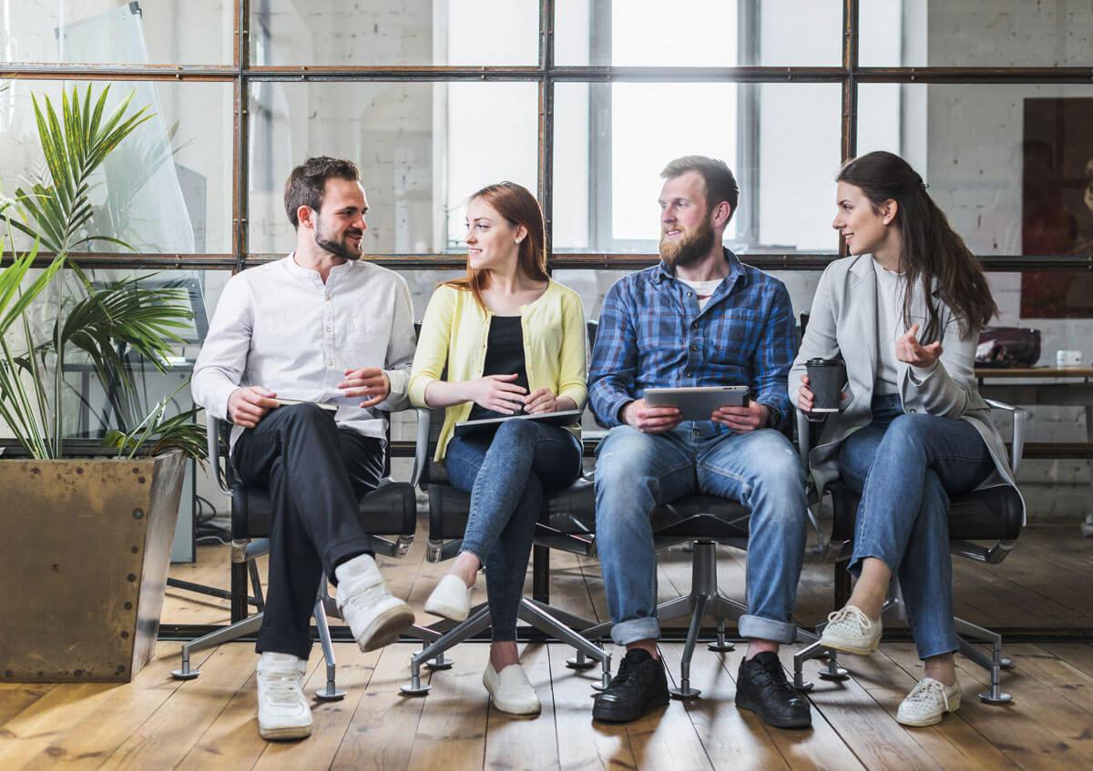 מרכז ייעוץ ואבחון תעסוקתי - מכללה למינהל